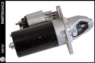 Rover V8 Starter motor suitable for almost all Rover V8's
